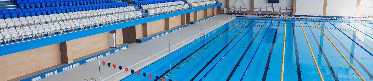 Вентиляция для бассейнов