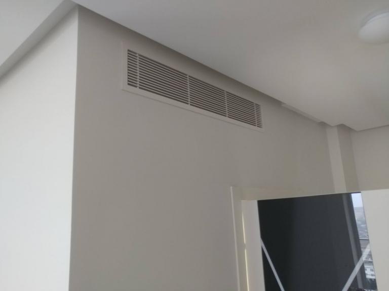 Вентиляция в квартире Киев