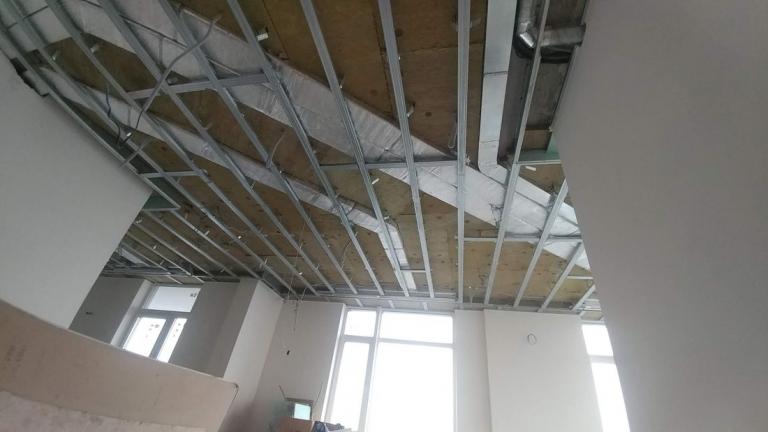 Система вентиляции квартиры
