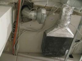 Вентиляция и кондиционирование в офисе