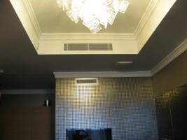 система вентиляции на кухне в квартире, г.Киев Украина