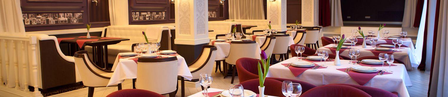Вентиляция для ресторанов, баров, кафе